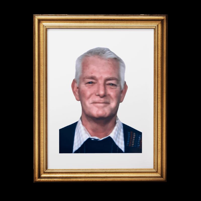Dhr. Andre Broekhuizen